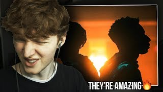 I'M SHOCKED! (Tobi & Manny - Destined For Greatness (feat. Janellé) | Music Video Reaction/Review)