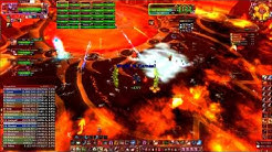 World of Warcraft - Cataclysm - Ragnaros 25HC [Realm First] // Ice-wow