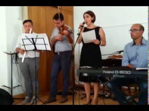 L'acqua viva - Gruppo Musicale Cesar Franck