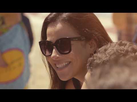 Férias Nickelodeon no Beach Park com Wanessa
