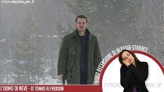 L'uomo di neve - Video recensione