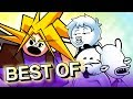BEST OF Oney Plays Final Fantasy 7 (Funniest Moments) OFFICIAL