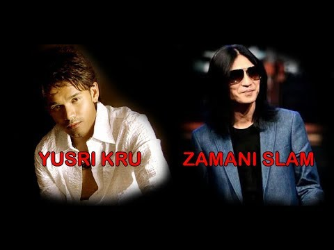 Dekat Padamu Yusri KRU Feat Zamani 2018
