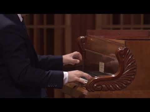 Maciej Wota – F. Chopin, Ballade in F major, Op. 38 (First stage)