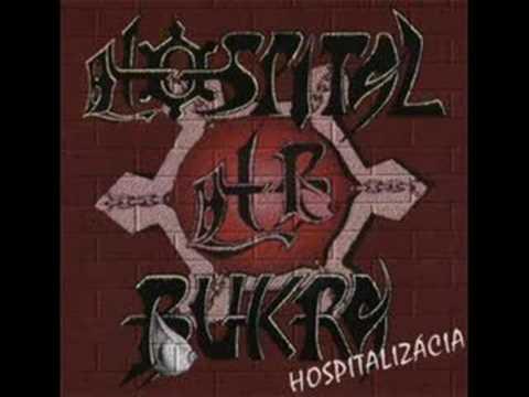 Hospital Bukra - Neviem si predstaviť