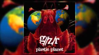 Watch Gzr Plastic Planet video