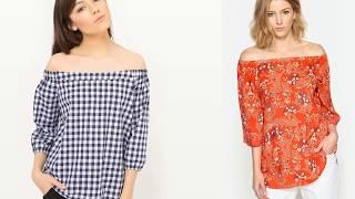 Как подобрать Женскую рубашку блузку. Как правильно выбрать рубашку. Виды и секреты