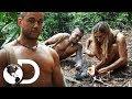 Monkey Hunting of Chimpanzees - YouTube