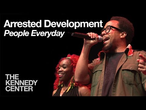 "Arrested Development - ""People Everyday"""