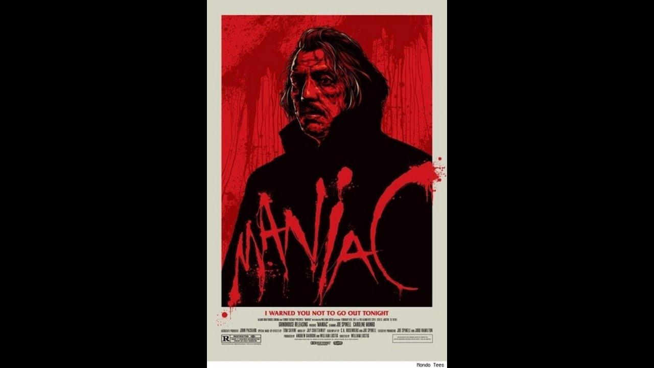 Maniac (1980)