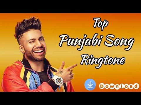 (Download) Top 5 Punjabi Songs Ringtones #4 Edition