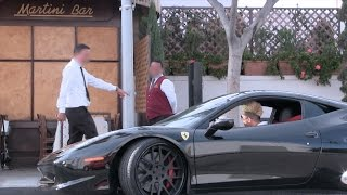 One of JoshPalerLin's most viewed videos: Homeless VS Rich Prank!