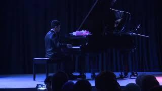 Gambar cover Angin Malam - Eros Djarot - Piano by Muhammad Syauqi Hafidz