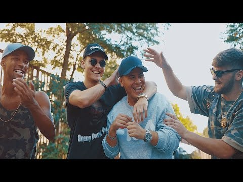 Leon Machère🔹Meine Jungs & Ich🔹(Official Video)