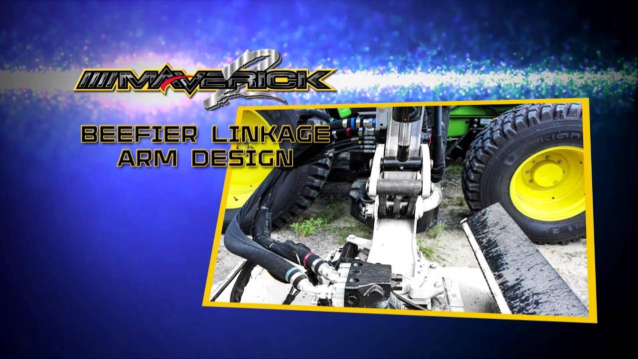 Alamo Industrial: Maverick™ 2 [HD]
