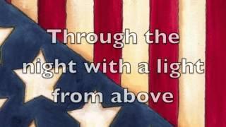 God Bless America - The Plaza Sing Along