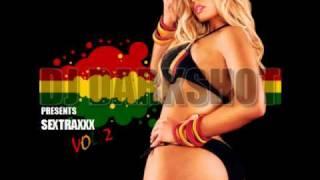 Dj DarkShot SexTraxxx Vol.2 Dancehall Edition Part5