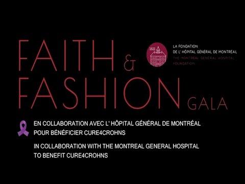 Faith & Fashion Gala | Full Event | LensationFilms | Montreal | Fashion Show | 2016 | Original Ver