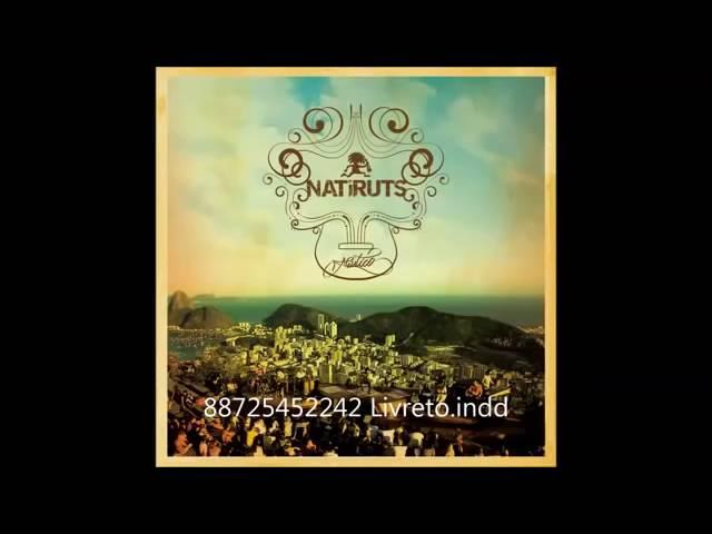 Natiruts   Acústico ao Vivo 2012   DVD Completo   Full álbum TV COMUNIDADE NATIRUTS REGGAE BRASIL