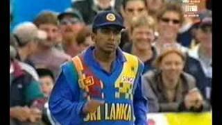 AUSTRALIA vs SRI LANKA, 1998/1998 WSC G7