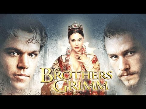 The Brothers Grimm | Official Trailer (HD) - Matt Damon, Heath Ledger | MIRAMAX