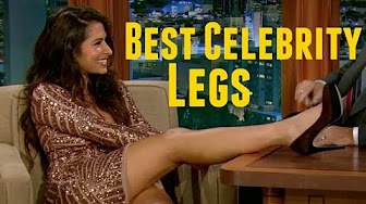 low price best deals on outlet Best Celebrity Legs - YouTube