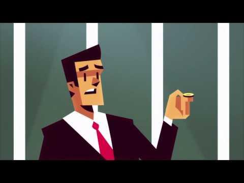 Как работает банковская система (Аналитика от Купитмана)