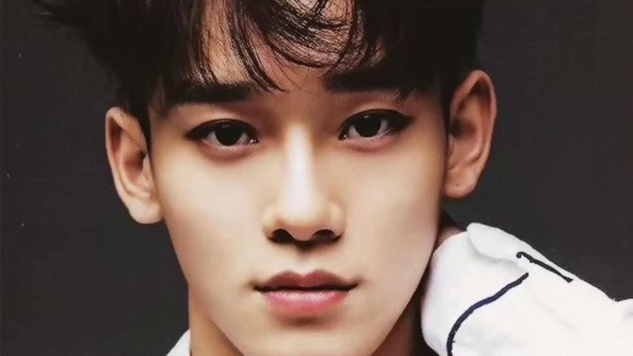 Exo Chen Funny Moments 2017 Youtube