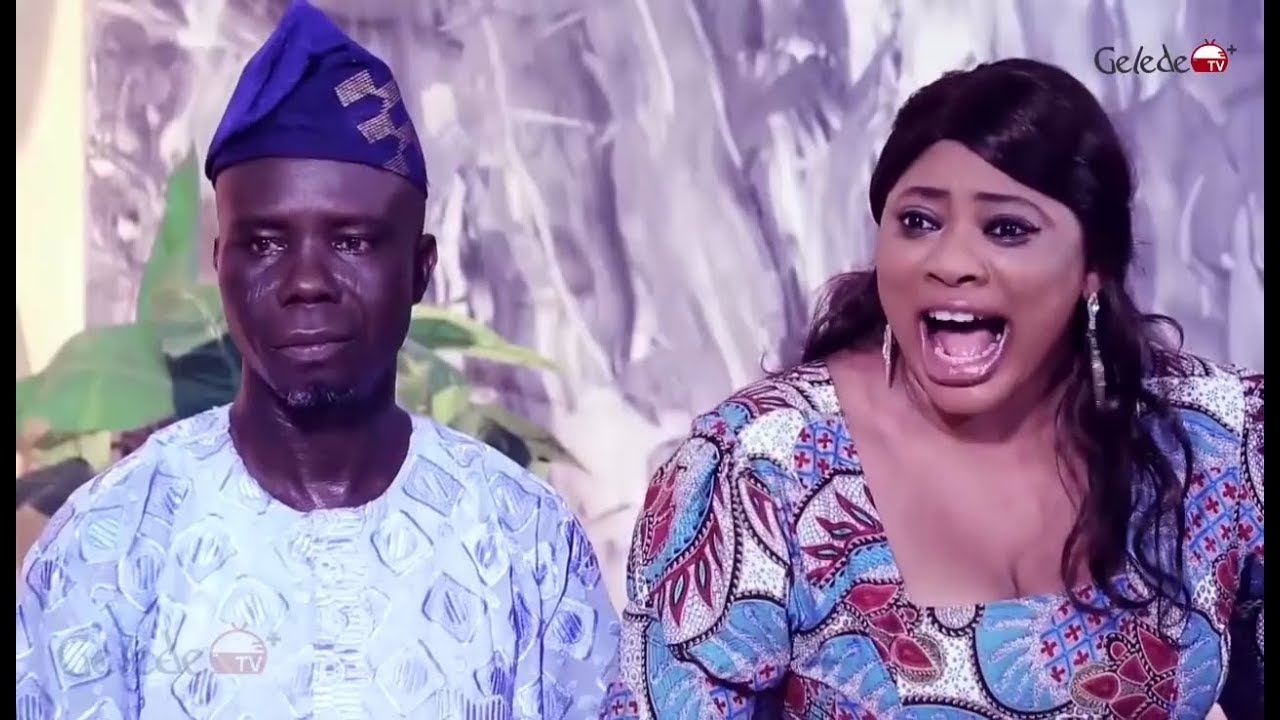 Download Imule Latest Yoruba Movie 2017 Drama Starring Damola Olatunji   Ayo Adesanya