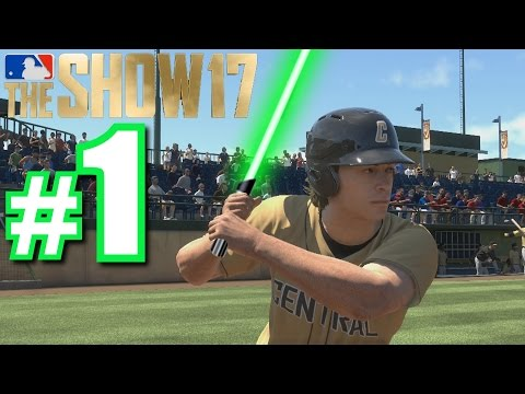 Download Youtube: LUKE SKYWALKER'S ROAD TO THE SHOW
