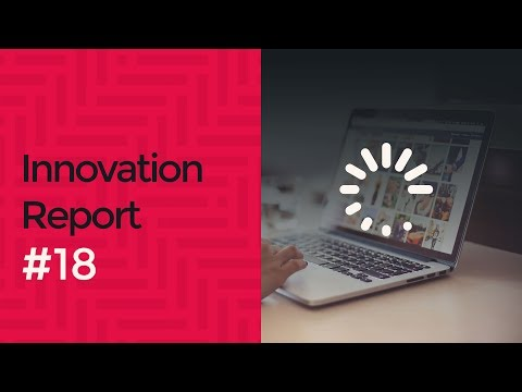Facebook & Google Join Net Neutrality | Innovation Report #18