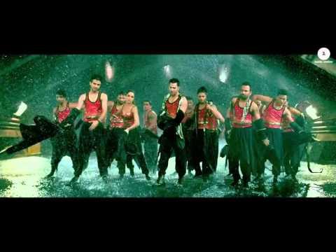 Abcd2 Amazing dance