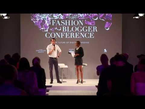 Stylight Fashion Blogger Conference at the MBFWB 2014 ♥ Part 1/3