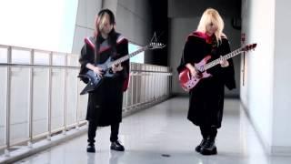 The Eagles - Hotel California Guitar cover