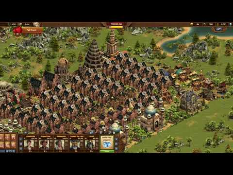 Forge of Empires Tips & Tricks: Recurring Quest Rewards FoE HQS How