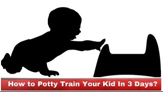 potty training girls  Tutorial