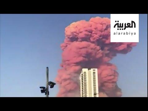 دمار وخراب دماء وحزن.. مشاهد مؤلمة في بيروت بعد الانفجار  - نشر قبل 6 ساعة