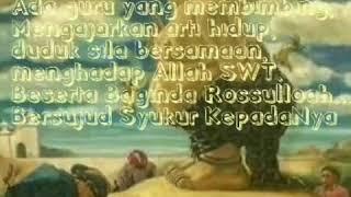 Pesan Dari Eyang Semar Keutamaan Melekan смотреть видео