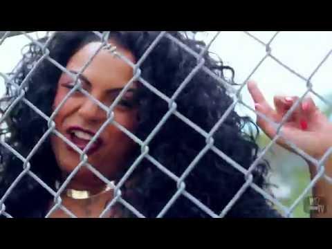 Hazel New Jersey (music video)