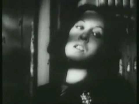 Aaj Kuch Aisi Chott Lagi Hai  - AFSANA.1951