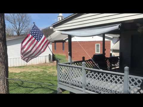 Valley Forge Flagpole set