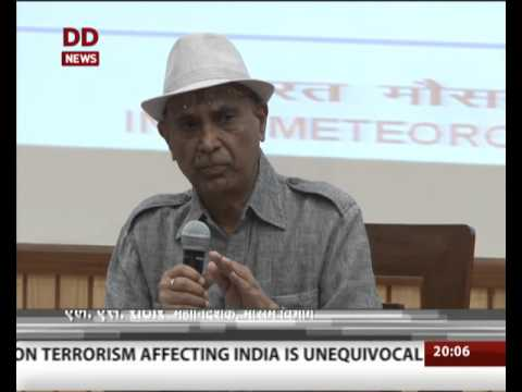 Above normal Monsoon expected this year: IMD