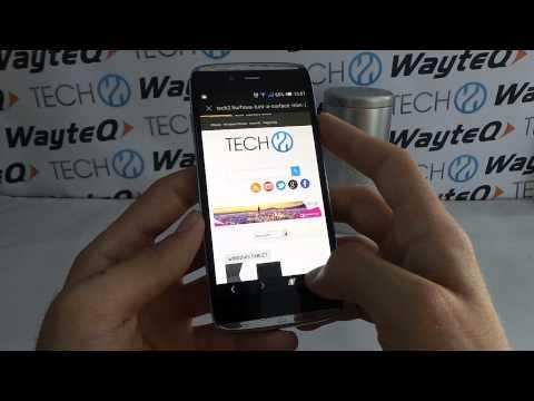 Alcatel One Touch Idol Alpha okostelefon bemutató videó | Tech2.hu