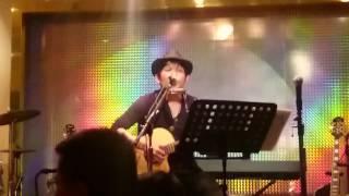 2017/4/22 荻窪Live Bar BUNGA みんなでわいわいコンサート Love & Pea...