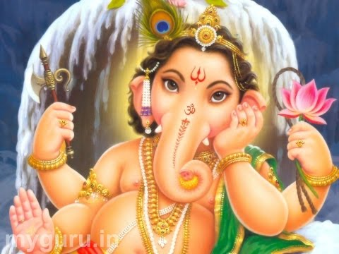 Sukh Karta Dukh Harta | Sweet Harmonious Lord Ganesh Vandan & Song | Morning -Evening Bhakti Geet