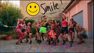 Baixar Katy Perry - Smile (Choreography Video)