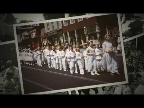 SOUTH BOSTON MASSACHUSETTS 1950
