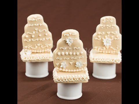 winter-wedding-cake-cookie