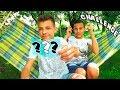 Квест ЧЕЛЛЕНДЖ с Олегом CHALLENGE Выполни задание за 7-10 секунд САША против ОЛЕГА