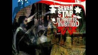Seven Star - Speak the Truth w/CYNE